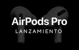 Airpods Preventa