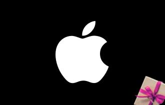 Apple Regalos