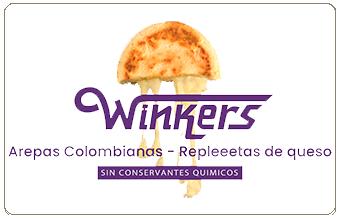 Arepas Winkers