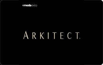 Arkitect Bonos Éxito