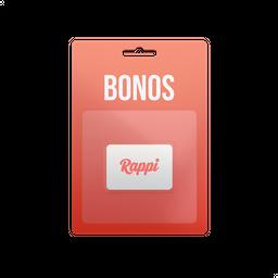 Bonos*