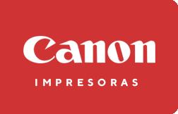 Canon Impresoras