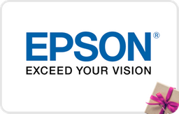 Epson Regalos