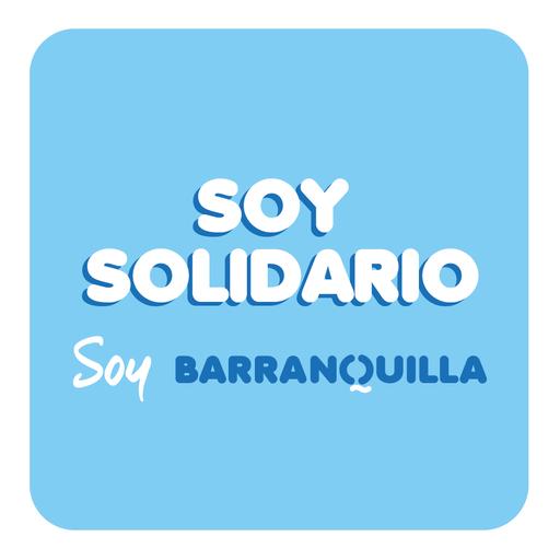 Soy Solidario