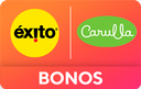 Bonos  Exito