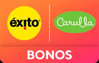 Bonos Exito h