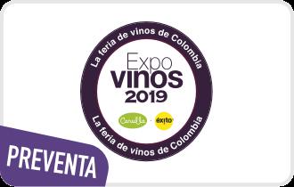 Expo vinos.