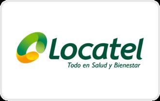 Locatel.