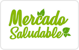 Mercado Saludable