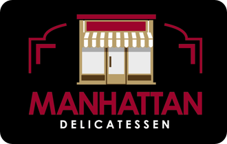 Manhattan Delicatessen