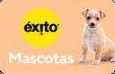 Mascotas Éxito Market