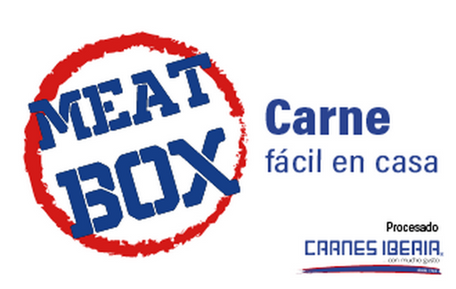 Meat Box By Carnes Iberia