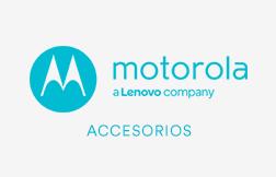 Motorola Accesorios