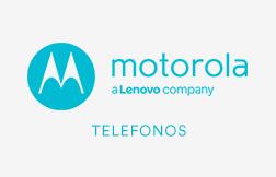 Motorola Teléfonos