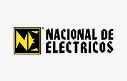 Nacional de eléctricos