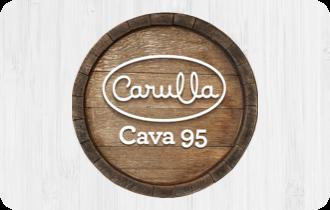 Carulla Cava 95