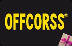 Offcorss Regalo