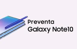 Samsung Preventa