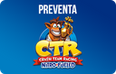 Preventa Nitro Crash Team Racing