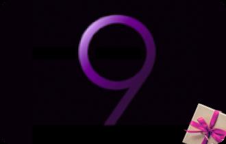 S9 Regalos