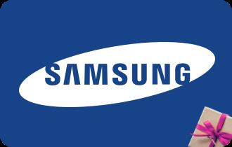 Samsung Regalos