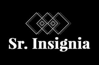 Sr. Insignia