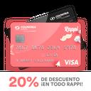 TC Rappi