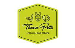 Theree Pets