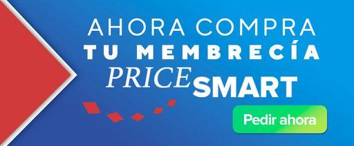PriceSmart membresia 130319