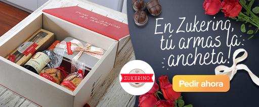 Zukerino: En Zukerino, tú, armas la ancheta!