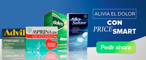 Alivia el dolor PriceSmart Chia 210519