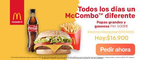 McCombo
