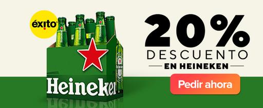 CO_RET_CPGS_ MERCADOS Heineken