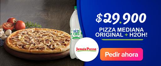 Pizza Jennos