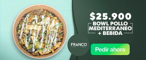 Franco bowl