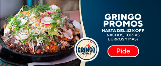 gringo cantina