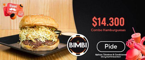 bimbi burger nov