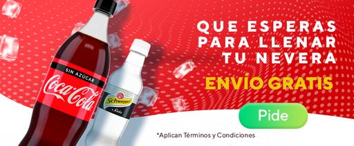 CO- Rev. - Awarness-Banner app y web-The Coca-Cola Company-Coca-Cola