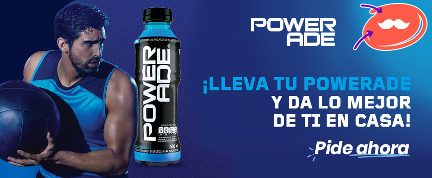Colombia-Awarness-Banner app y web-The Coca-Cola Company-Powerade  220520