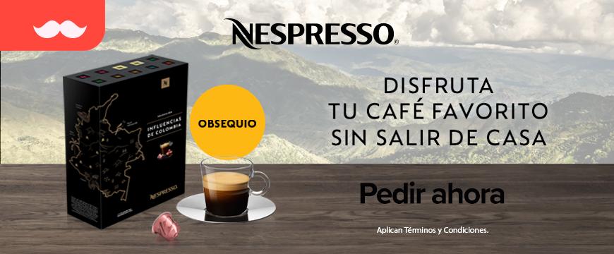 [REVENUE] nespresso