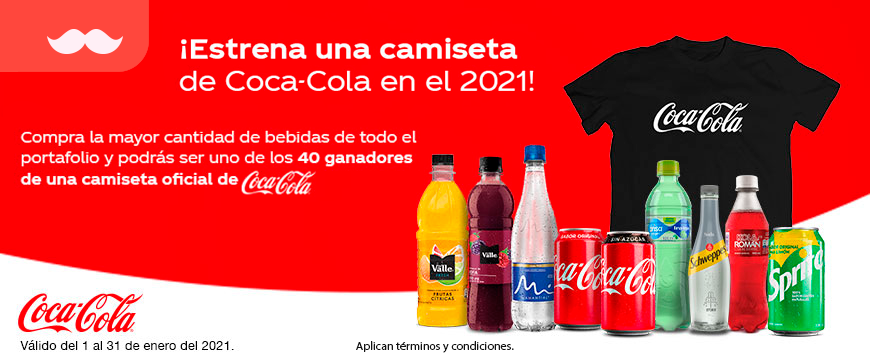 [Revenue] Coca Cola Hiper