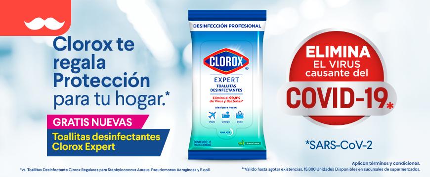 [REVENUE] Clorox PO 5200079337