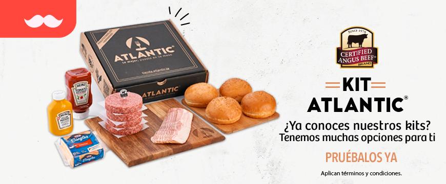 [Revenue] Atlantic