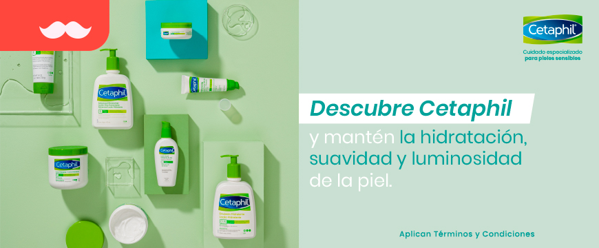 [Revenue] Cetaphil Farmatodo