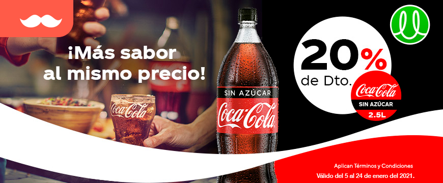 [Revenue] Coca-Cola