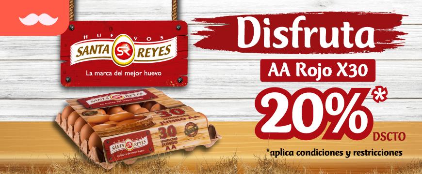 [Revenue] Santa Reyes