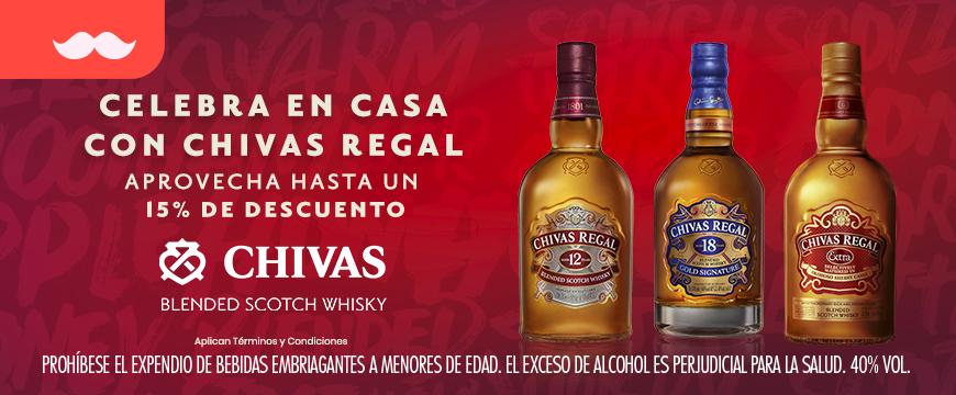 [Revenue] Chivas