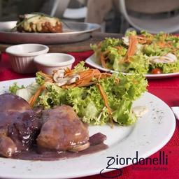 Pollo All Oporto