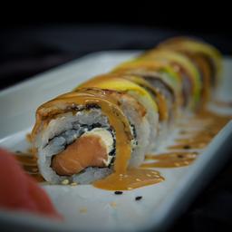 Medio Sushi Candy Roll