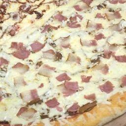 Pizza Bacon Personal